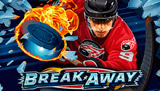 Играть онлайн в аппарат Break Away от Microgaming